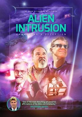 Alien Intrusion (2018)