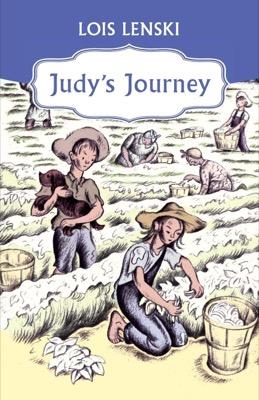 Judy's Journey by Lois Lenski