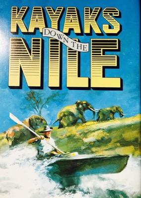 Kayaks Down the Nile