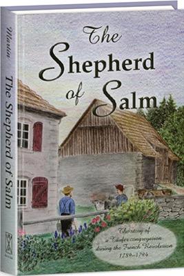 The Shepherd of Salm