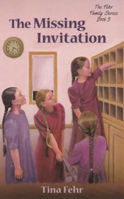 The Missing Invitation