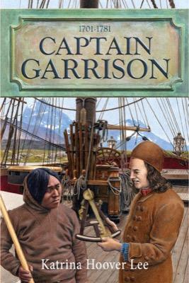 Captain Garrison