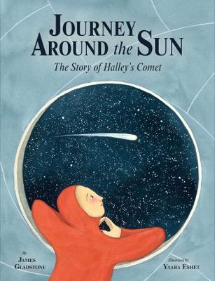 Journey Around the Sun by James Gladstone