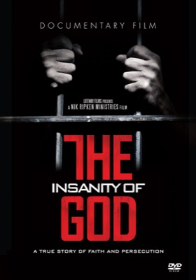 The Insanity of God (2016)