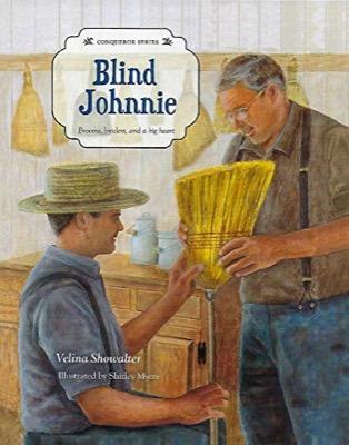 Blind Johnnie