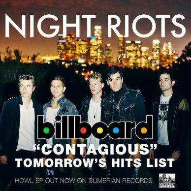 Night Riot