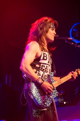 Steel Panther PVCH-6