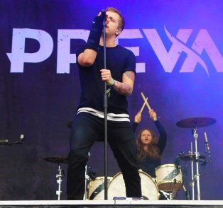 I Prevail photo Gallery