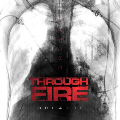 CD Artwork - Breathe (Deluxe Edition)
