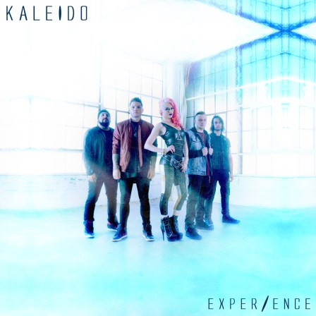 KALEIDO_Experience_cover