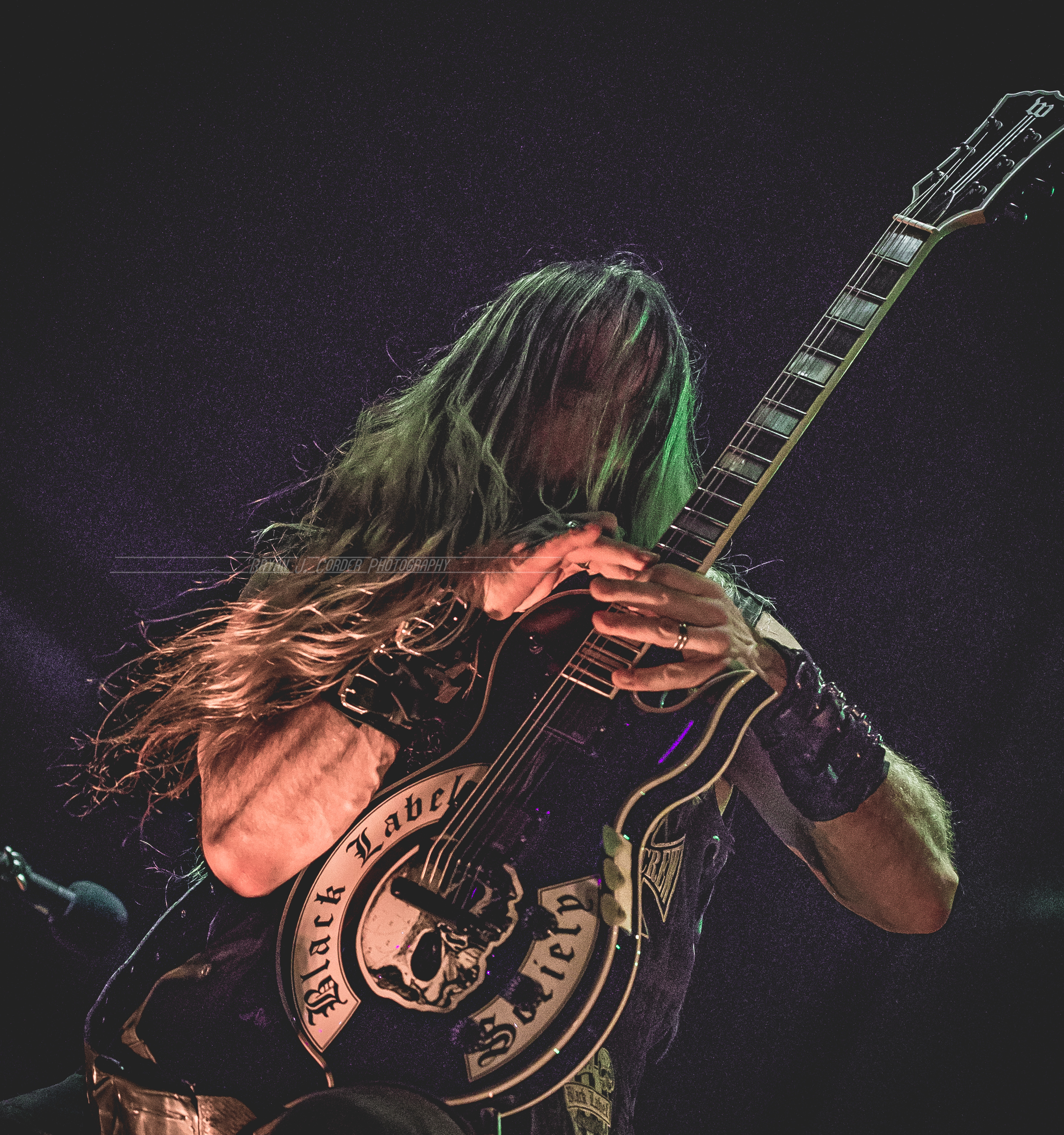Black Label Society- Jannus Live 1-26-18–434