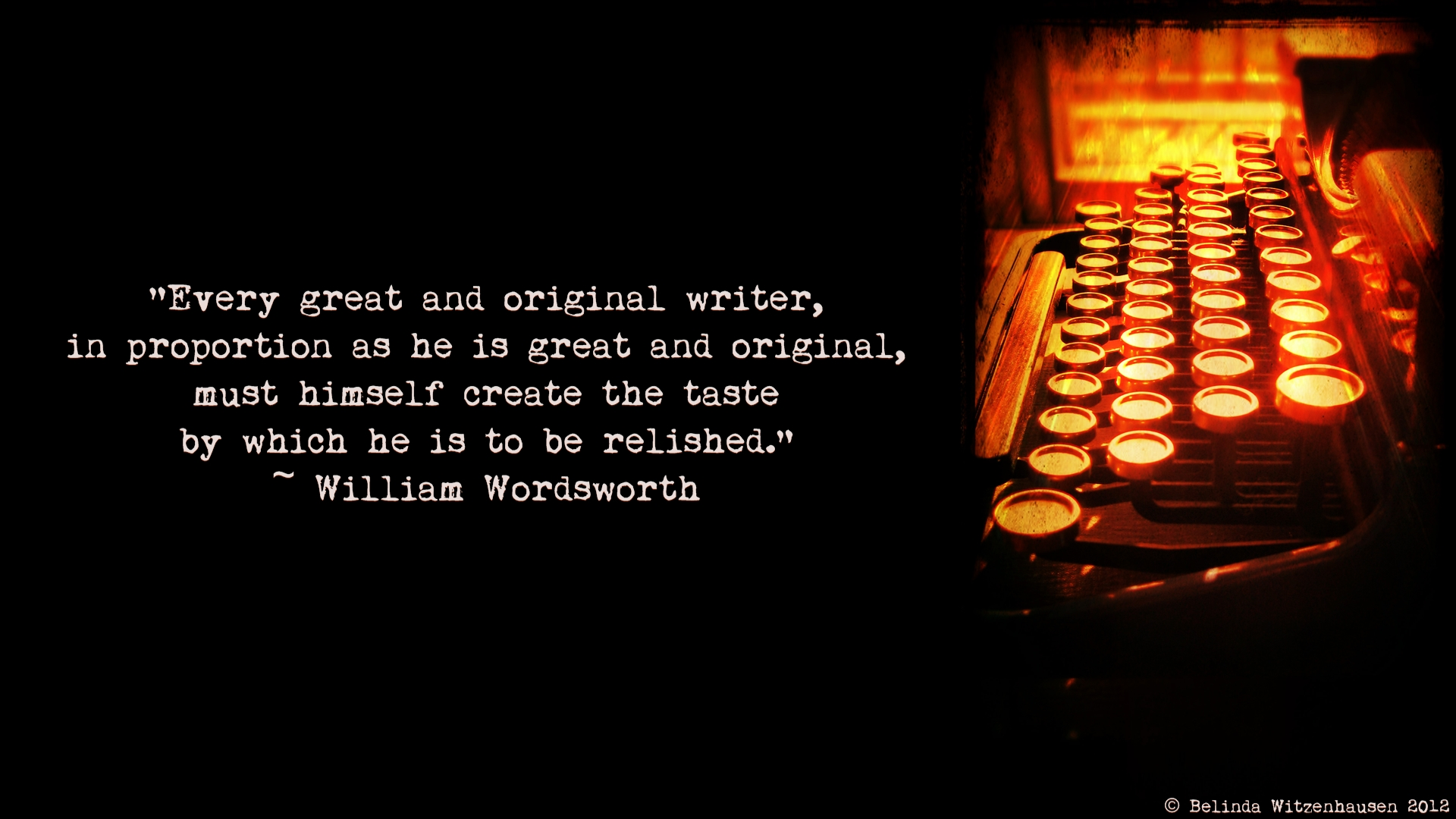 Wednesday Wallpaper For Writers May 2nd Ignite Your