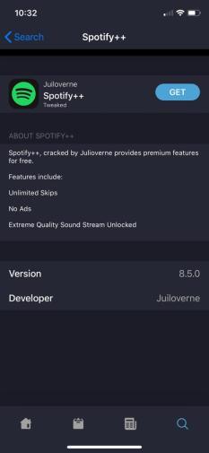 Spotify Premium Music 8.5.60.1046 Crack Full Latest 2020