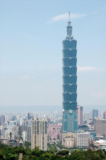 Taipei-tower