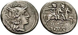 denarius_forvm