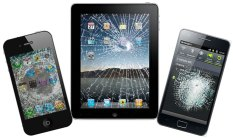 Iphone Ipad poster