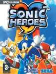 Sonic Heroes Free Download