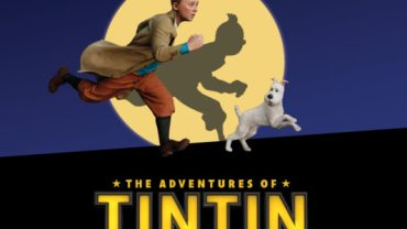 The Adventures Of Tintin The Secret Of The Unicon 1