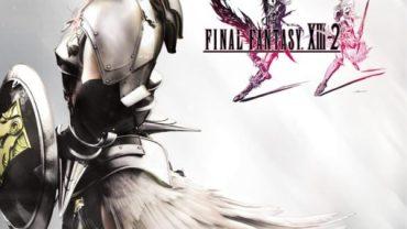 Final Fantasy XIII 2 Setup Free Download