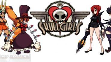 Skullgirls Setup Download For Free