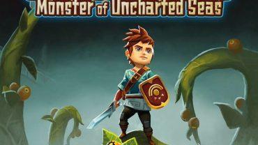 Oceanhorn Monster of UnchartedSeas Free Download