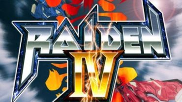 Raiden IV Overkill PCGameFree Download