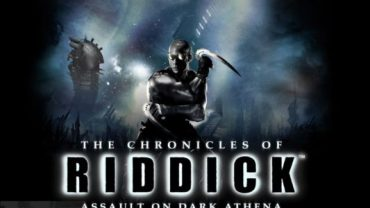The Chronicles of Riddick Assault on Dark Anthena Free Download