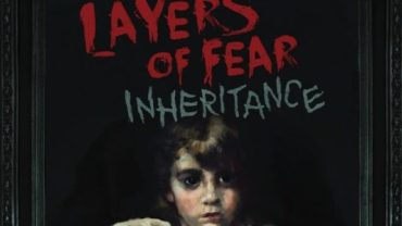 Layers Of Fear Inheritance Free Download
