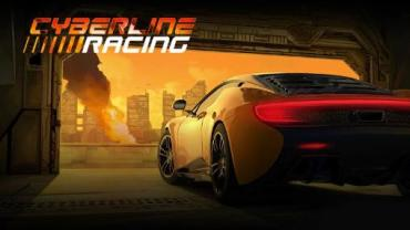 Cyberline Racing Free Download