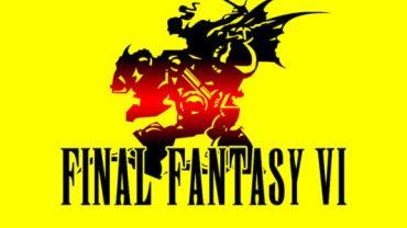 Final Fantasy VI Free Download