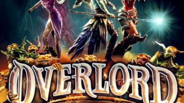 Overload Fellowship of Evil Free Download