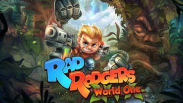 Rad RodgersWorld One Free Download
