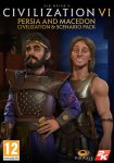 Sid Meiers Civilization VI Persia and Macedon Free Download