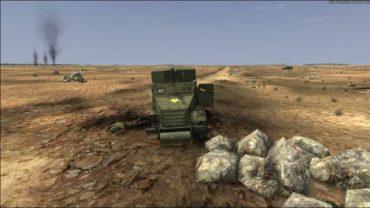 Tank Warfare Tunisia 1943 Free Download 1