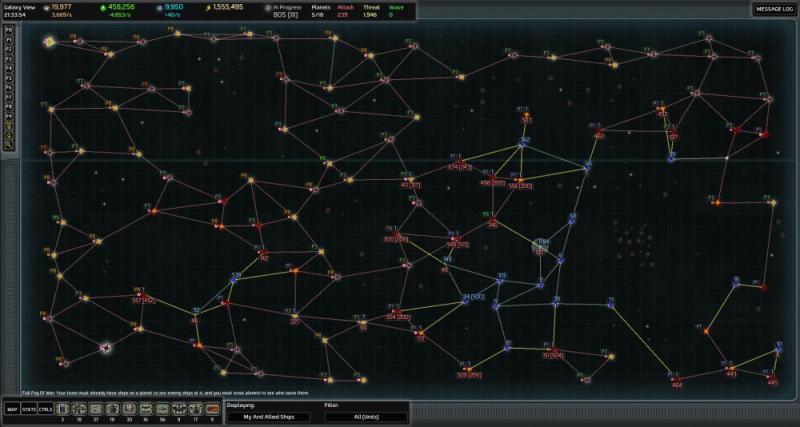 AI-war-Fleet-Command-Free-Game-Features
