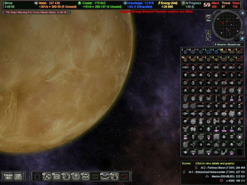 AI-war-Fleet-Command-Free-Game-Setup