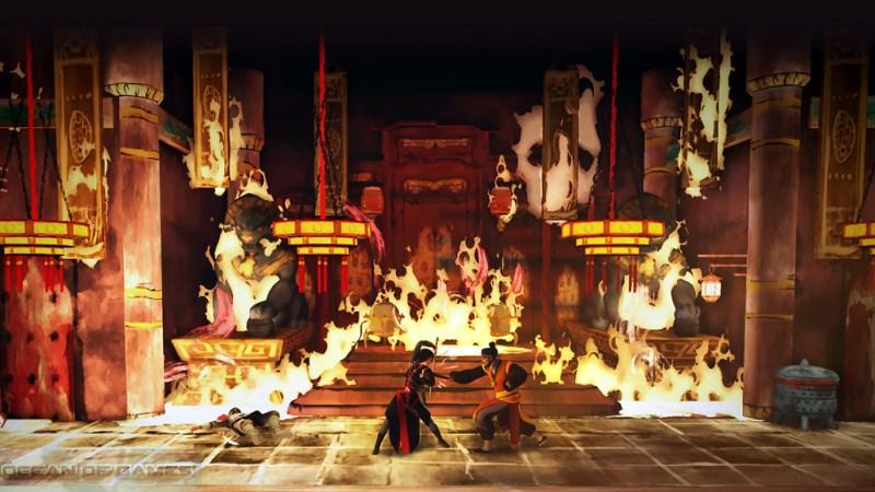 Assassins Creed Chronicles China Setup Free Download