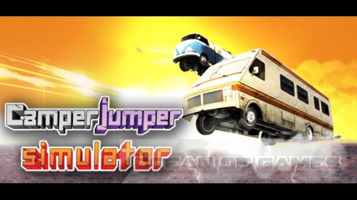 Camper Jumper Simulator Free Download