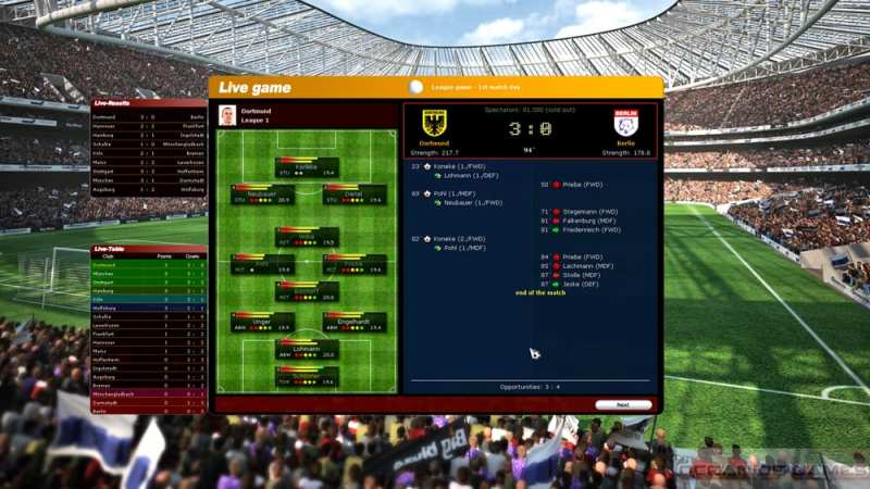 Club Manager 2016 Download For Free