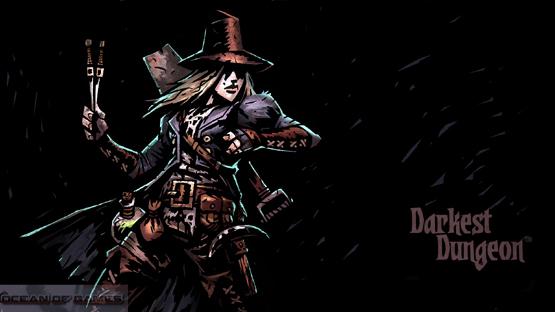 Darkest Dungeon Setup Free Download