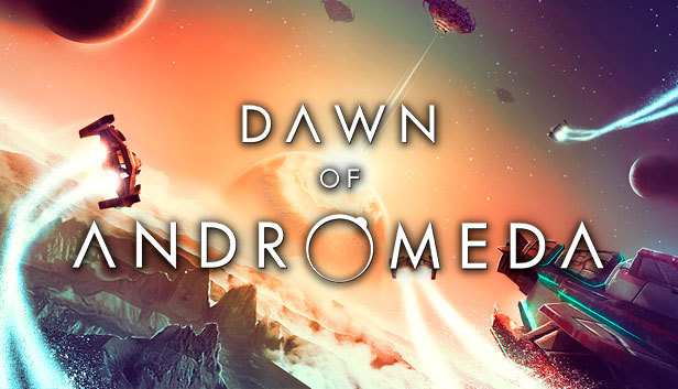 Dawn of Andromeda Free Download