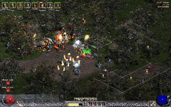 Diablo II Download For Free