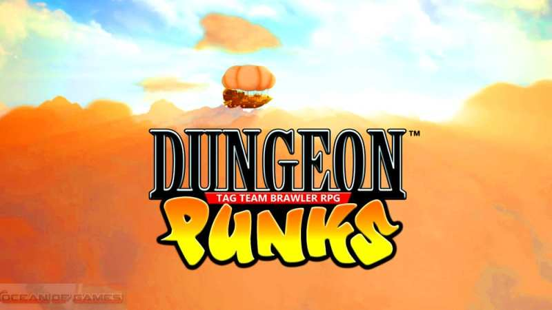 Dungeon Punks Free Download