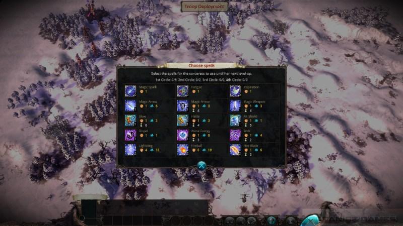 Eador Imperium Features