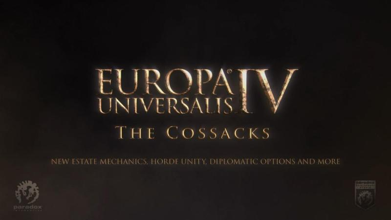 Europa Universalis IV Rights of Man Free Download