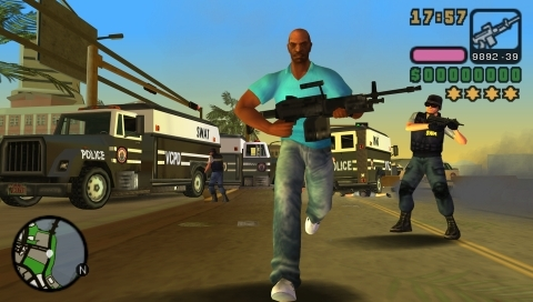 Grand Theft Auto Vice City Free Setup Download