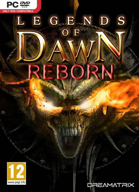 Legends of Dawn Reborn Setup Download for free