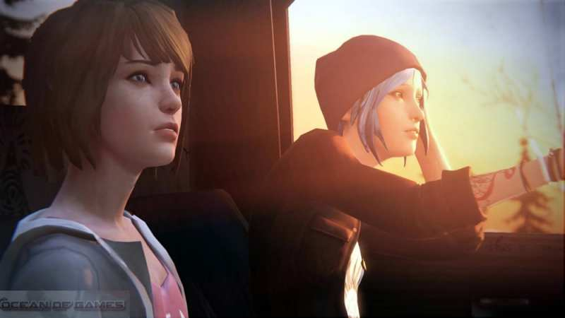 Life is Strange Episode 3 Setup Download For Free