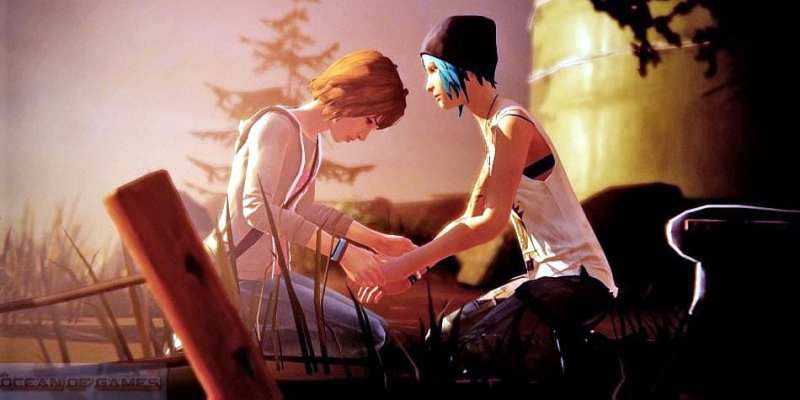 Life is Strange Episode 3 Setup Free Download