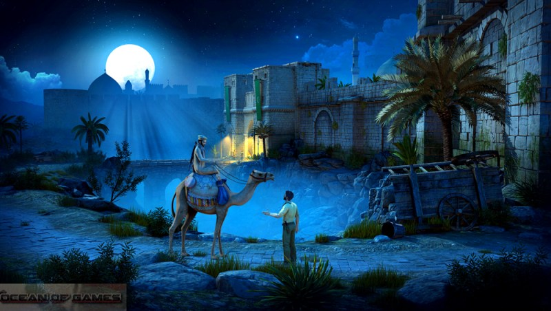 Lost Horizon 2 Download For Free